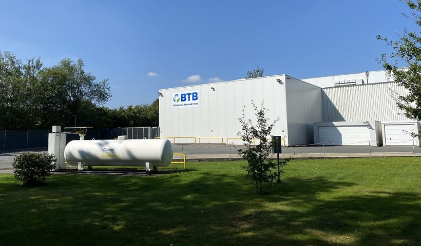 ALPLA is acquiring BTB PET-Recycling based in Bad Salzuflen. The company turns used PET bottles into recycled material.